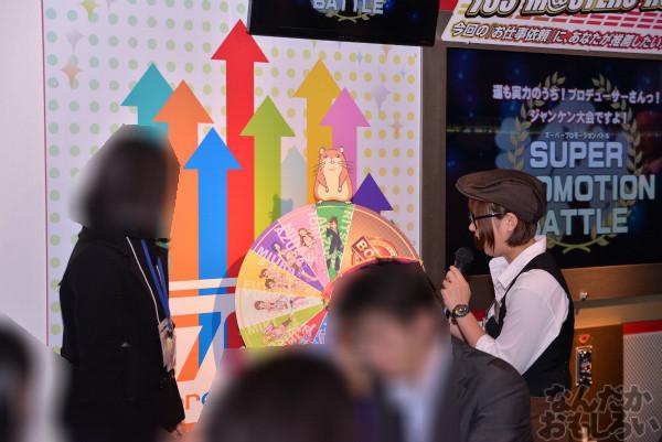 Cafe & Bar キャラクロ feat. アイドルマスター 写真 画像 レポート_3386