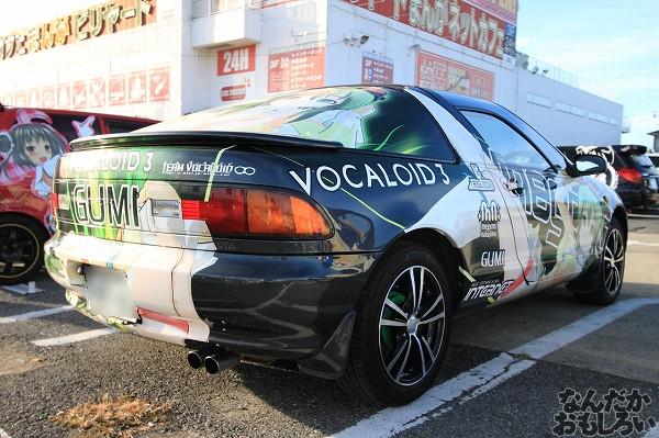 『やちいたVol.2』「ラブライブ!」「ごちうさ」「きんモザ」「東方」「初音ミク」痛車フォトレポート_3033