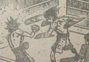 『はじめの一歩』1136話感想(ネタバレあり)1