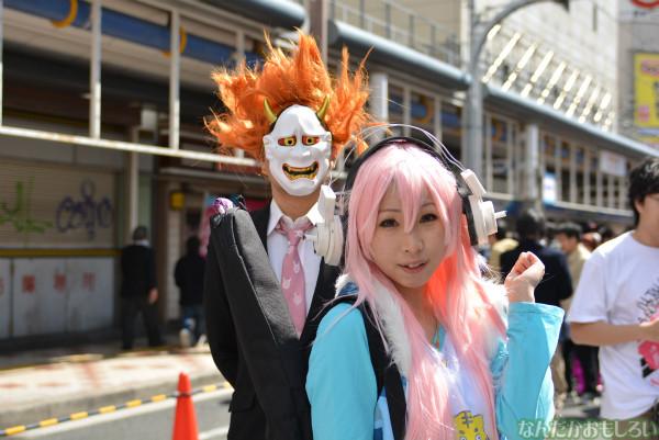 『日本橋ストリートフェスタ2014(ストフェス)』コスプレイヤーさんフォトレポートその1(120枚以上)_0214