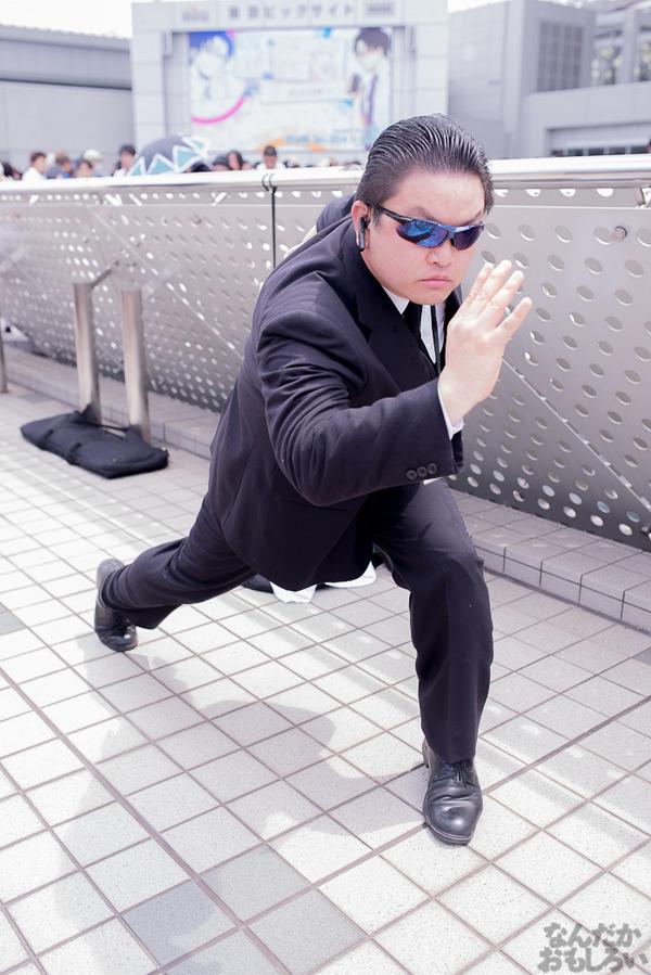 『コミケ88』3日目コスプレ画像まとめ_9342