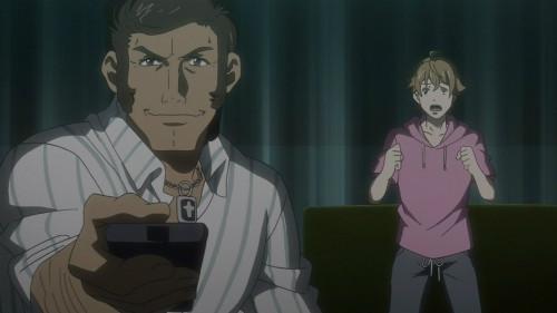 サムライフラメンコ 第5話感想 4