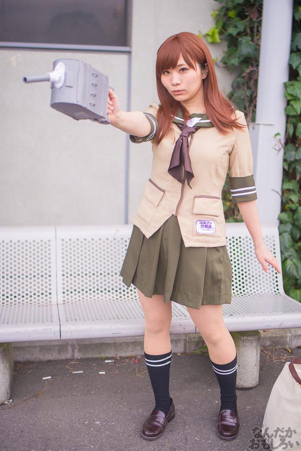 『砲雷撃戦!よーい!二十三戦目 東京』艦これコスプレフォトレポート_9065