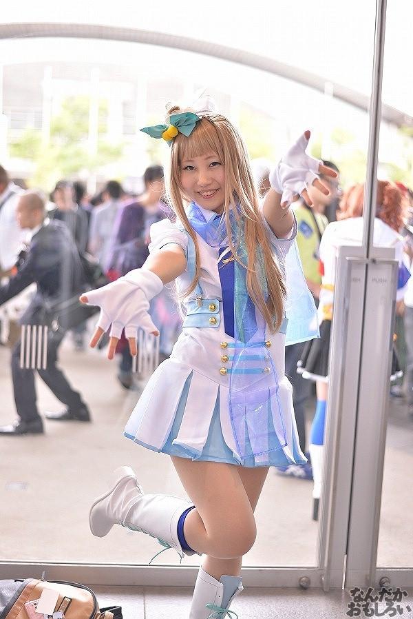 東京ゲームショウ2014 TGS コスプレ 写真画像_5221