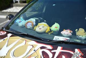 『第11回博麗神社例大祭』痛車・痛単車フォトレポート(200枚以上)_0083