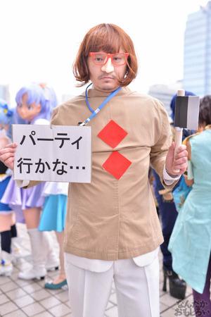 コミケ87 2日目 コスプレ 写真画像 レポート_4477