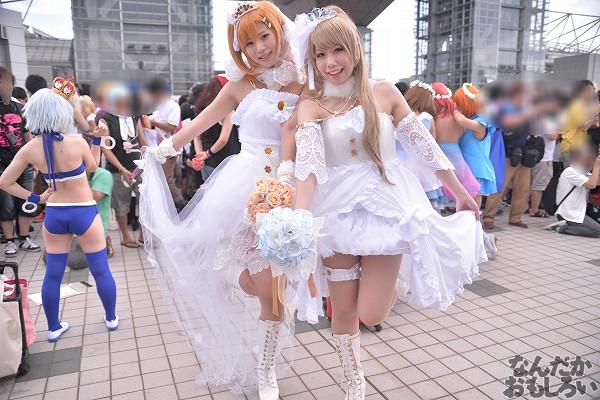 夏コミ コミケ86 2日目 コスプレ画像_2459