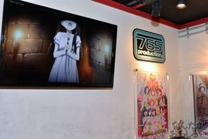 Cafe & Bar キャラクロ feat. アイドルマスター 写真 画像 レポート_3342