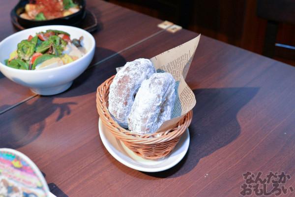 Cafe & Bar キャラクロ feat. アイドルマスター 写真 画像 レポート_3322