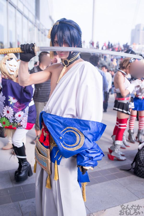 ニコニコ超会議2015 コスプレフォトレポート写真画像まとめ_9656