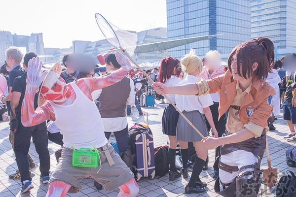 『コミケ88』2日目コスプレ画像まとめ_9288