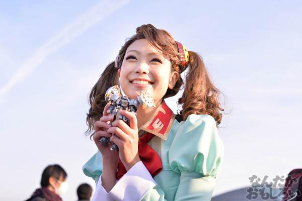 コミケ87 コスプレ 画像写真 レポート_4114