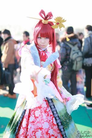 コミケ87 コスプレ 写真画像 レポート 1日目_9242