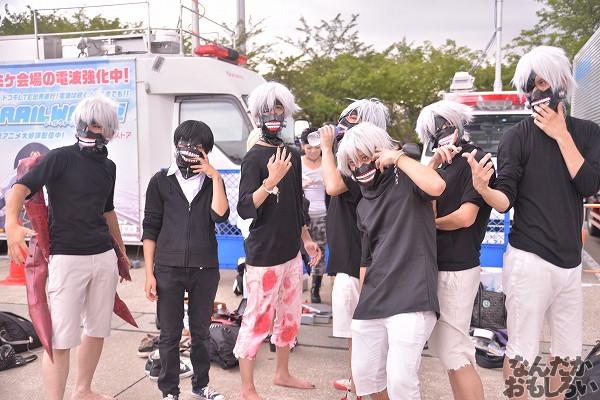 夏コミ コミケ86 2日目 コスプレ画像_2670
