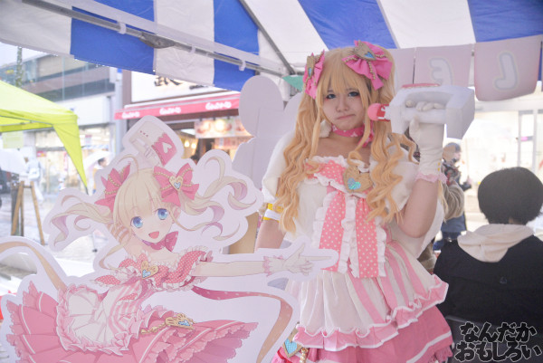 東京八王子の街でサブカルイベント開催!『8はちアソビ』フォトレポート