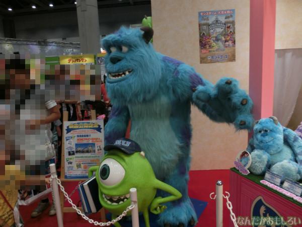 東京おもちゃショー2013 バンダイブース - 3234