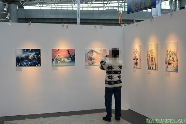 『SNOW MIKU 2014』新千歳空港中心のフォトレポート_0054