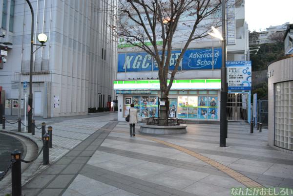 ファミマ横須賀汐入駅前店の艦これラッピングフォトレポート_0090
