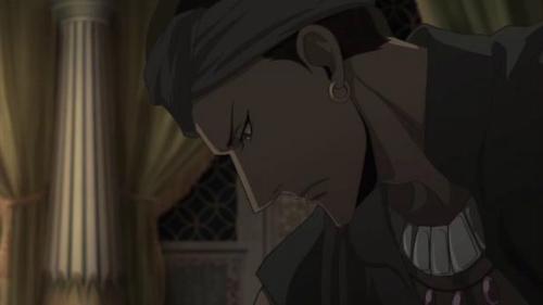 『アルスラーン戦記』第15話感想(ネタバレあり)3
