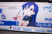 秋葉原UDX駐車場のアイドルマスター・デレマス痛車オフ会の写真画像_6623