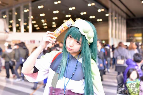 アキバ大好き!祭り 2015 WINTER 秋葉原 フォトレポート 写真画像 コスプレあり_4964