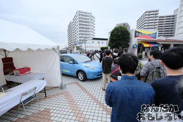 横須賀の大規模サブカルイベント『ヨコカル祭』レポート2361