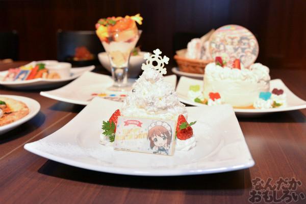 Cafe & Bar キャラクロ feat. アイドルマスター 写真 画像 レポート_3320