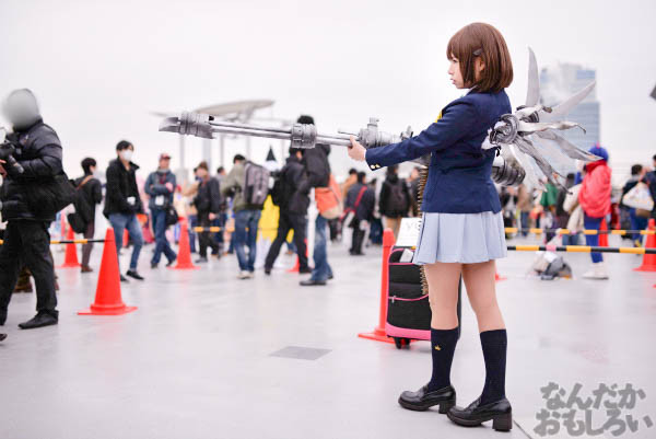 コミケ87 2日目 コスプレ 写真画像 レポート_4539