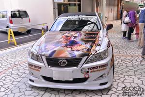 第2回富士山コスプレ世界大会 痛車 写真 画像_9043