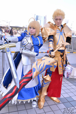 コミケ87 コスプレ 写真 画像 レポート_3809