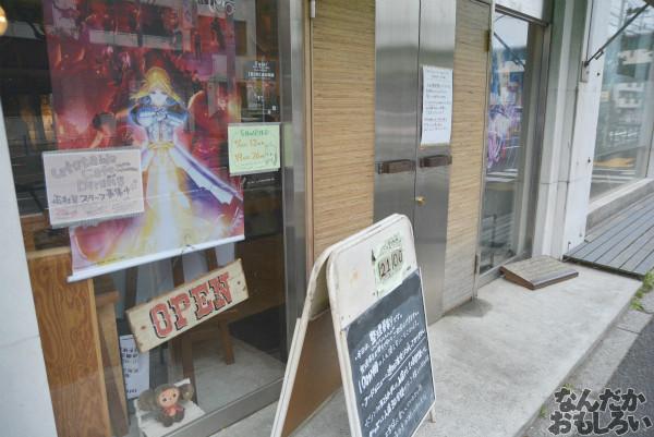 「Zero」「stay night」のコラボカフェ『Fate/Zero~stay night Cafe』フォトレポート_0456
