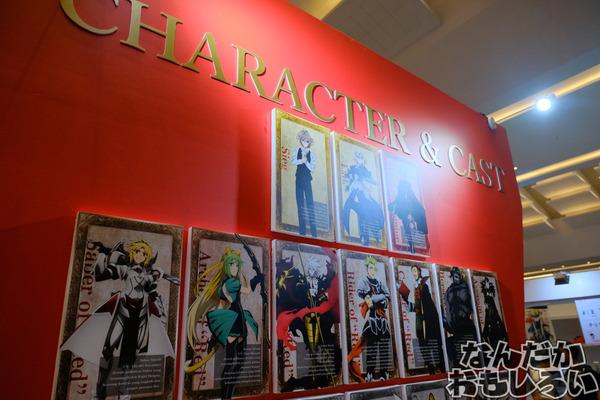 『Fate/Apocrypha』インドネシアのイベントで両陣営サーヴァント大集結の大規模展示!その様子を写真でお届け5664