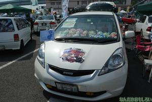 『第8回痛Gふぇすた』東方Projectの痛車フォトレポート_0417