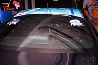 秋葉原UDX駐車場のアイドルマスター・デレマス痛車オフ会の写真画像_6532