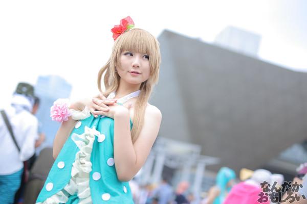 夏コミ コミケ86 コスプレ画像_6429