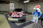 デレマスファン集結の大規模痛車オフ会「CCCMeeting」レポート3635