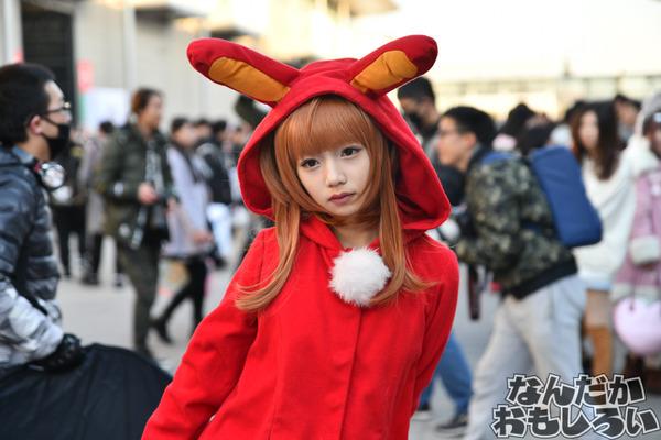 『上海ComiCup21』1日目のコスプレレポート 「FGO」「アズレン」「宝石の国」が目立つイベントに_2096