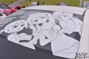 第9回足利ひめたま痛車祭 フォトレポート 画像_7216