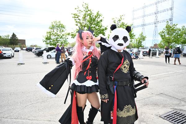 アニメノース2019コスプレレポート091