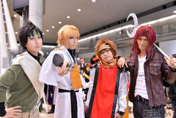 コミケ87 2日目 コスプレ 写真画像 レポート_4307