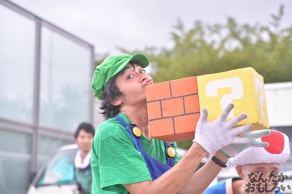 夏コミ コミケ86 2日目 コスプレ画像_2787
