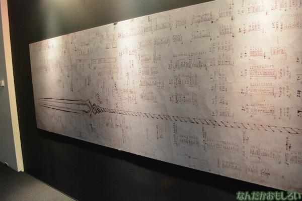『ヱヴァンゲリヲンと日本刀展』フォトレポート_0885