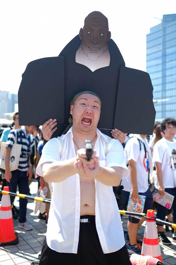 コミケ94コスプレ1日目写真まとめレポート-146
