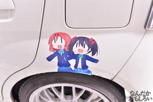 第2回富士山コスプレ世界大会 痛車 写真 画像_9108