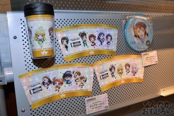 Cafe & Bar キャラクロ feat. アイドルマスター 写真 画像 レポート_3297