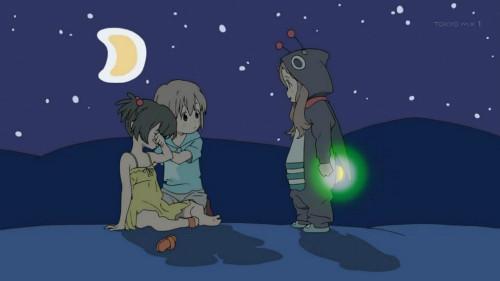 『ヤマノススメ セカンドシーズン』第12話感想まとめ10