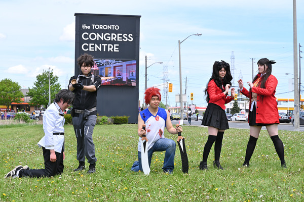 AnimeNorth2019FGOギャザリング004