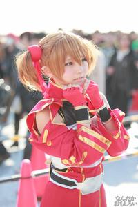 コミケ87 3日目 コスプレ 写真画像 レポート_1206