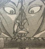『刃牙道』第117話感想(ネタバレあり)