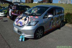 『第7回足利ひめたま痛車祭』「アイドルマスター」「けいおん!」痛車フォトレポート_0388